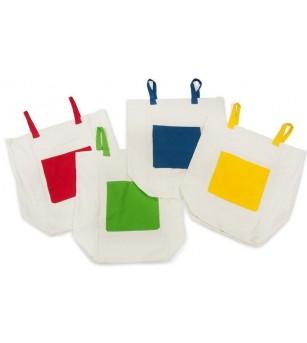 Buitenspeel - Saci bumbac pentru sarituri - Jucării și accesorii sportive
