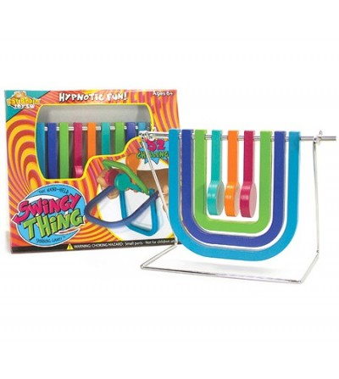 Joc de coordonare Fat Brain Toys Balans - Jocuri de îndemânare