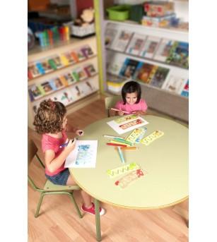 Set 4 tablite prescriere - Miniland - Jucării limbaj