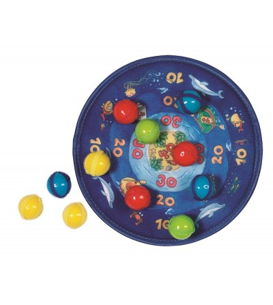 Darts cu arici - Ocean - Jucării și accesorii sportive