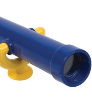 Telescop albastru KBT - Mediu înconjurător