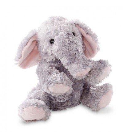 Elefant din plus Sterling Melissa and Doug - Jucarii de plus