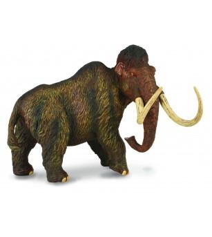 Figurina Collecta - Mamutul Lanos - Deluxe - Figurine