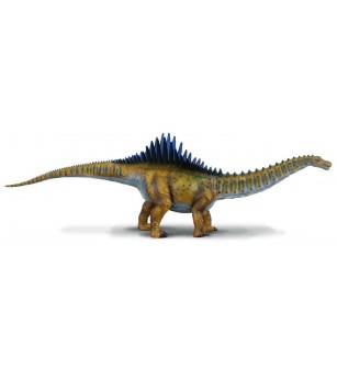 Figurina Collecta - Dinozaur Agustinia Deluxe - Figurine
