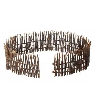 Figurina Collecta - Gard din nuiele - Figurine
