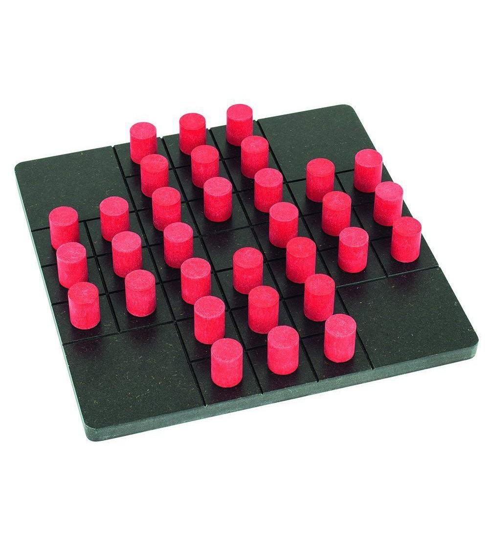 Solitaire cu piese din piatra - Anker - Jocuri de masă