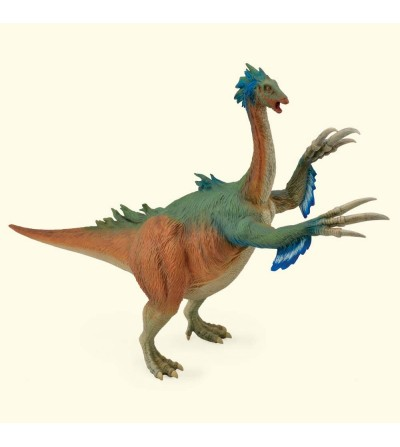 Figurina Collecta - Dinozaur Therizinosaurus Deluxe - Figurine