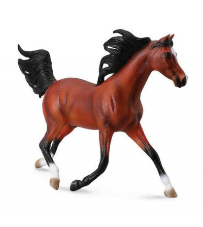 Figurina Collecta - Armasar Arabian Bright Bay - Figurine