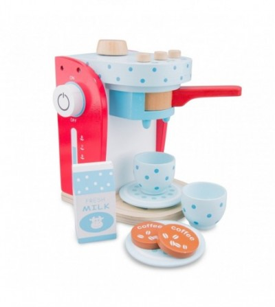 Cafetieră New Classic Toys - Bucătărie