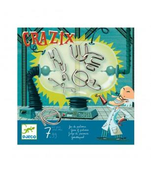 Crazix jocuri de logica metalice - Jucării logică