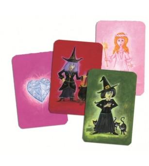 Joc de carti Djeco Diamoniak - Jocuri de masă