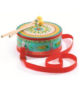 Toba mica Djeco - Instrumente muzicale