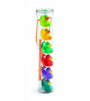 Joc de indemanare Djeco Ratuste colorate - Jucării motrice