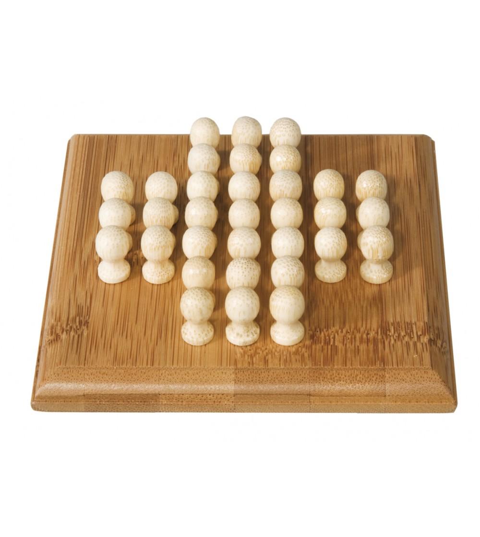 Solitaire joc de societate Fridolin - Jocuri de masă