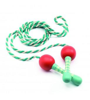 Coarda de sarit Djeco, Cordelia - Jucării și accesorii sportive
