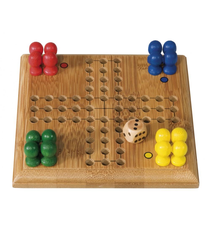 Ludo joc de societate Fridolin - Jocuri de masă