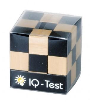 Cub sarpe lemn - Jucării logică