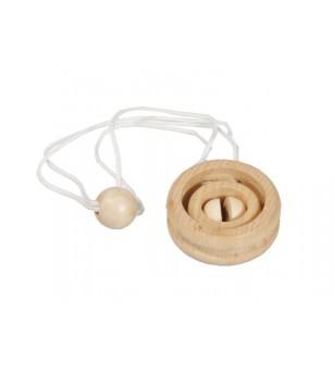 IQ Test Kombi Elibereaza inelul-7 - Jucării logică