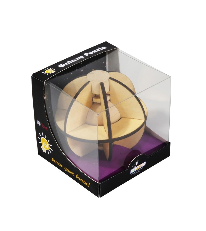 Puzzle 3D Fridolin Galaxie 2 - Jucării logică