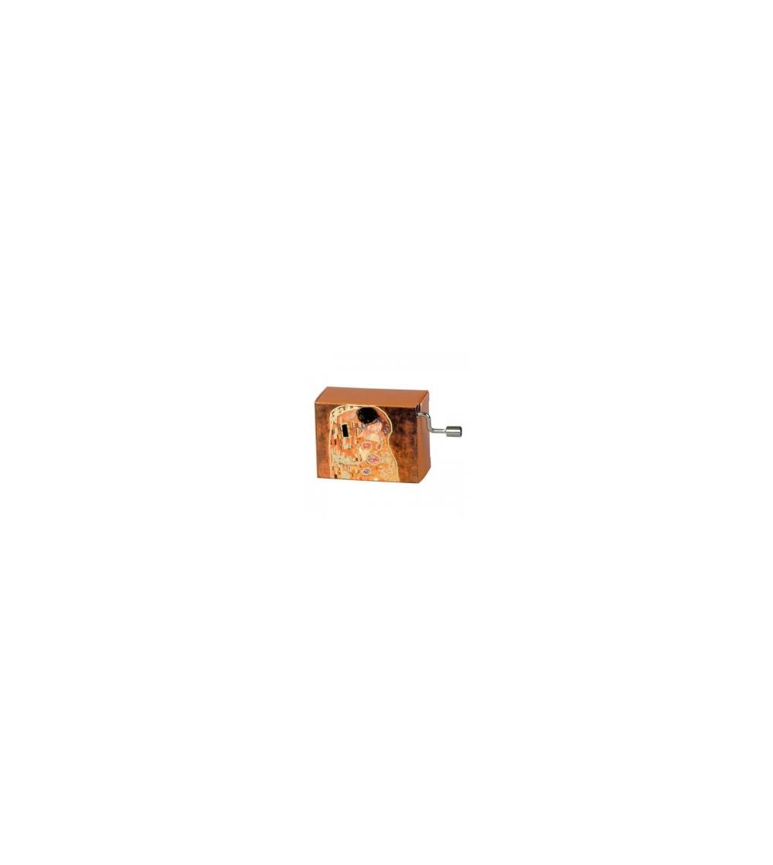 Flasneta Fridolin Klimt - Instrumente muzicale