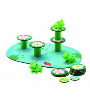 Joc Micul echilibru Djeco - Jocuri de îndemânare