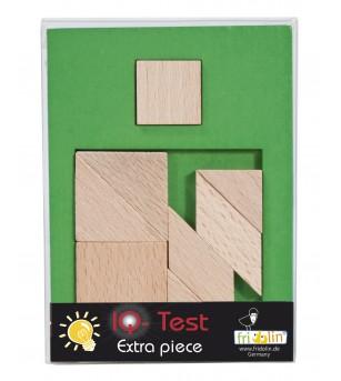 Joc logic din lemn extra piesă-3