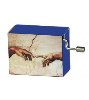 Flasneta Fridolin Michelangelo - Instrumente muzicale