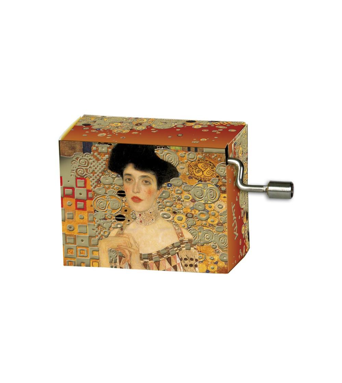 Flasneta Fridolin Klimt-Adele - Instrumente muzicale