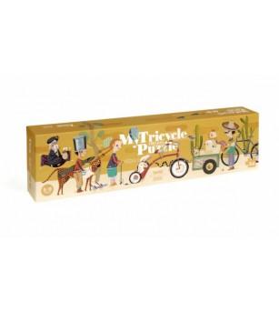 Puzzle tricicleta Londji - Puzzle-uri