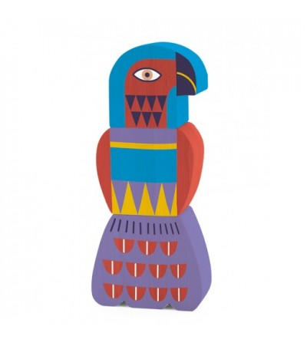 Zetribu, figurine Djeco - Jucării de lemn si Montessori
