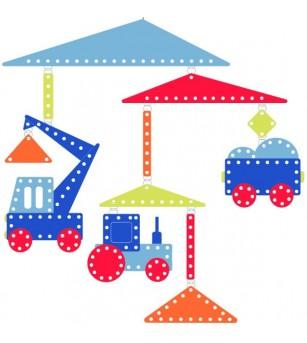 Decoratie mobil Vehicule - Decorațiuni