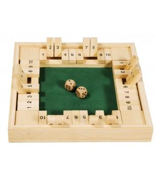 Joc de societate Antreneaza-ti mintea - Jocuri de masă