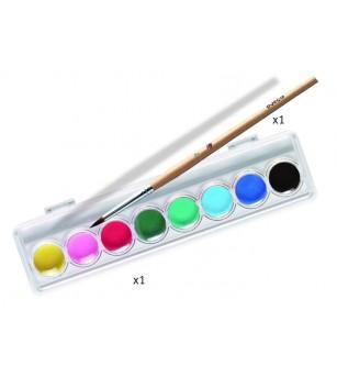 Atelier de pictura India - Desen și pictură