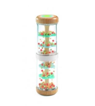 Jucarie bebe Ploaie colorata-Babyrain - Jucării bebeluși