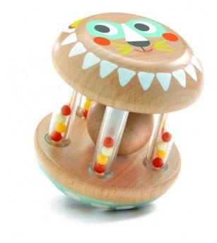 Jucarie bebe Djeco Babyshaki - Jucării bebeluși