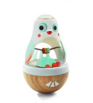 Jucărie bebe Djeco Babypoli