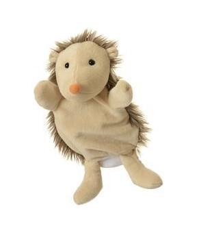 Papusa de mana ariciul prietenos - Marionete