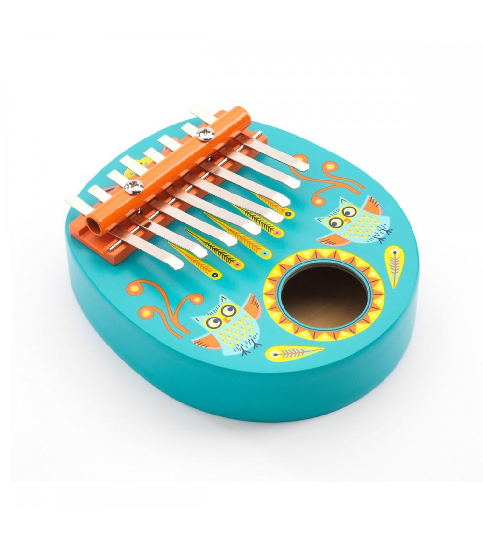 Kalimba Djeco - Instrumente muzicale