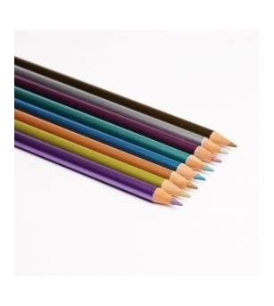 Creioane metalice Djeco - Desen și pictură