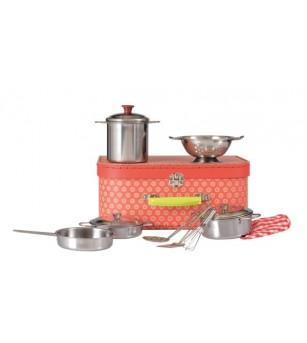 Set oale Egmont - Bucătărie copii