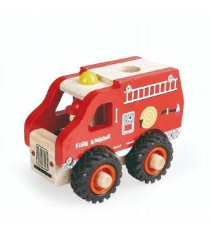 Masina de pompieri, Egmont - Vehicule de jucărie