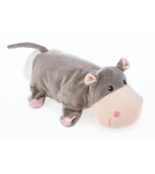 Papusa de mana hipopotam - Marionete