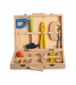 Set de unelte Egmont - Seturi de mesaj si bricolaj copii