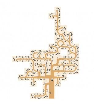 Visam un copac, joc de cooperare Londji - Jocuri de cooperare