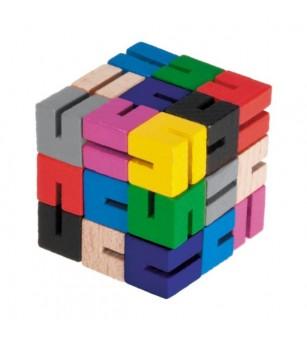 Joc logic Sudoku Cube - Jucării logică