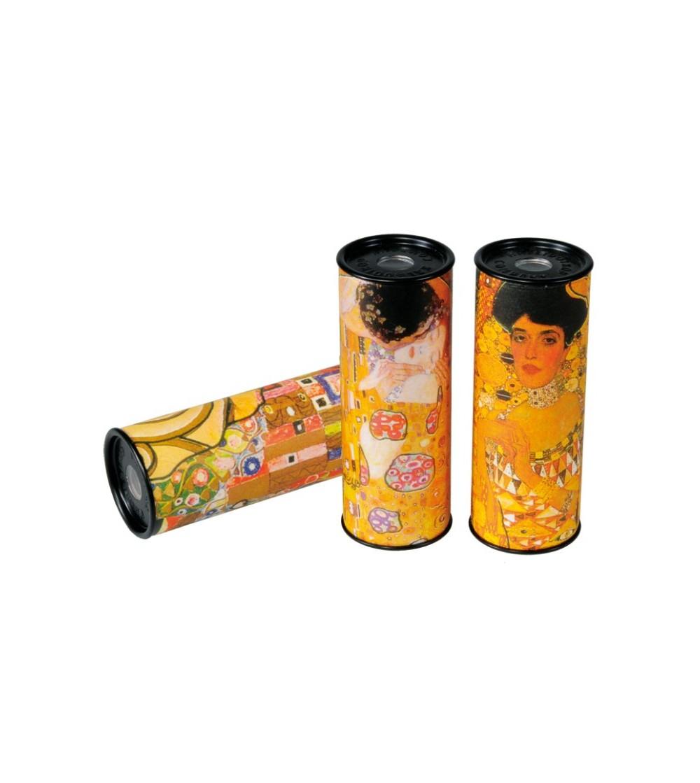 Caleidoscop Klimt - Știință și tehnică