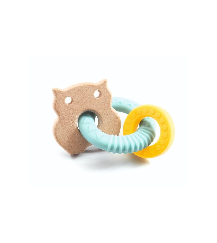 Jucarie bebe Djeco BabyBobi - Jucării bebeluși
