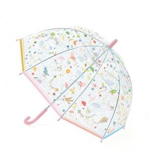 Umbrela Djeco zborul usor - Decorațiuni