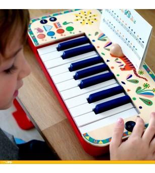 Sintetizator Djeco - Instrumente muzicale