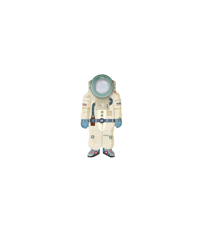 Jucarie optica Londji, Astronaut - Știință și tehnică